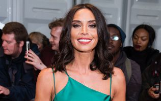 Christine Lampard's €52 dress is the perfect occasion piece for your autumn wardrobe