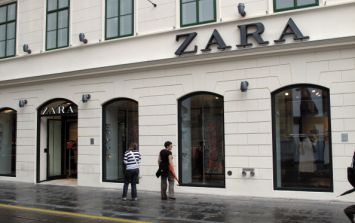 Shopping today? Four items under €20 in Zara's sale to snap up immediately