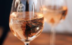 A gin-infused rosé exists and we need to try it immediately