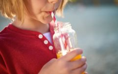Here is why you should reconsider giving your child fruit juice to drink