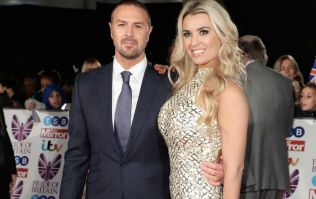 Paddy McGuinness says raising children with autism has strained his marriage