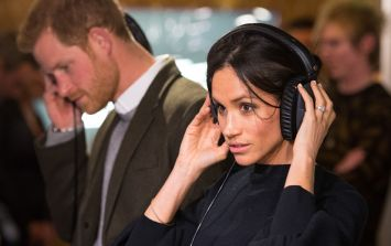 Meghan Markle's jumper is ON SALE right now for €20