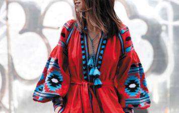 5 amazing buys for your holiday wardrobe to pick up right NOW