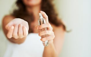 Wearing perfume during pregnancy could cause brain development issues, finds study