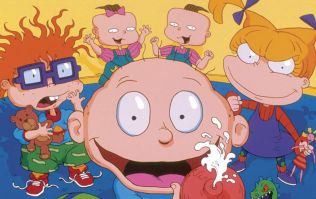 16 nostalgic baby names which are inspired by your favourite classic cartoon characters