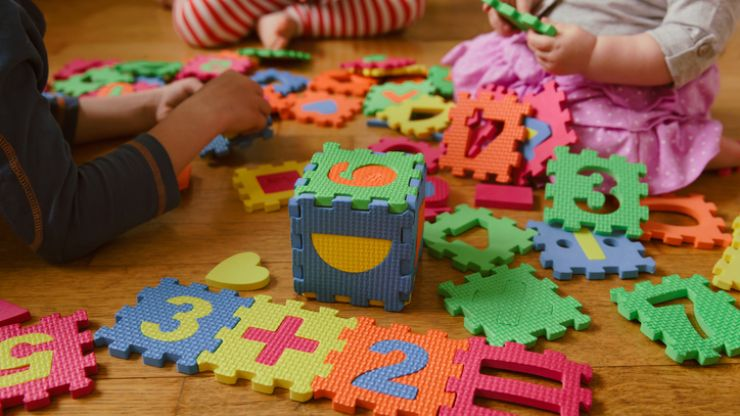 Underinvestment in early years sector impacting the sustainability of childcare