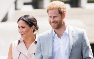 We have found a €36 dupe of Meghan Markle's €1,000 dress