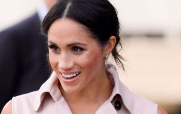 This is how Meghan will be spending her first birthday as a royal