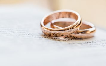 'It was really upsetting' Financial difficulties forced Dublin couple to marry