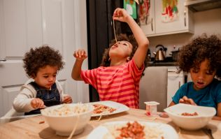If your little one is a picky eater, this new project is worth a try