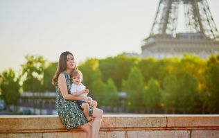 Très belle! 15 beautiful french baby girl names from the language of love
