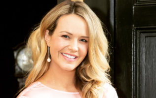New mum Aoibhin Garrihy shares coldsore advice for pregnant mamas