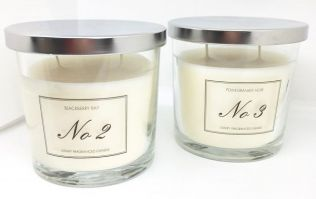 Wait, WHAT?! Aldi is selling a Jo Malone candle dupe for €5