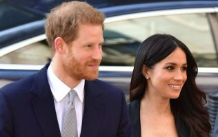 Why Meghan and Prince Harry's future daughter could inherit a title after all