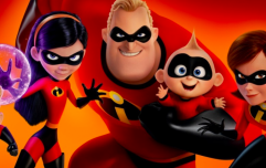 There's a key message in Incredibles 2 and it's about YOU mum and dad!