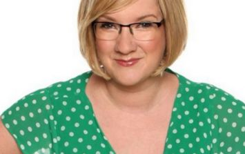 Sarah Millican said this gross thing means you love your mum and I want to know if it's true