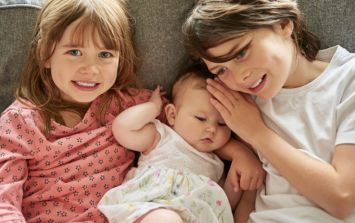 There is actually a really good reason parents keep getting their kids' names mixed up