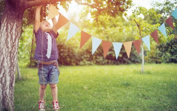 Six tips on planning a fun kids party without spending a fortune
