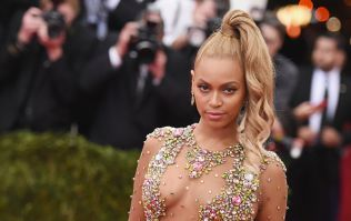 Beyonce shares new photo of her twins and it's adorable