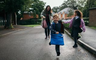 6 things that will happen at your kid's 'Big School' induction day