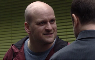 Stuart Highway is going to get even more evil on EastEnders