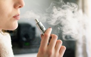 Link found between vaping in pregnancy and cot death