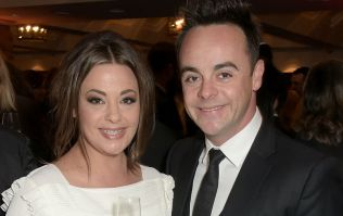 Lisa Armstrong 'biding her time' with Ant McPartlin divorce