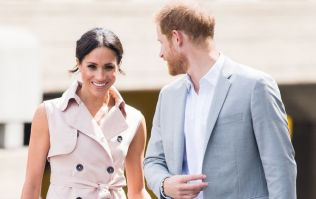 Meghan and Harry are moving home, and it sounds absolutely delightful