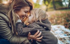 According to research 'mammy's boys' are happier and more successful in life