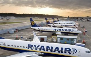 Ryanair is warning customers that there could be more industrial action to come