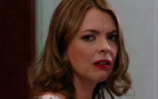 Corrie's new cheating storyline sounds like it's going to be messy
