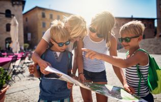 The top 10 European cities you should avoid if you are travelling with young kids