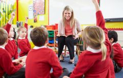 Children who start school later do better developmentally, finds study