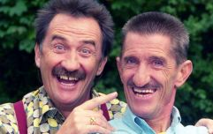 Barry Chuckle of the Chuckle Brothers has died aged 73