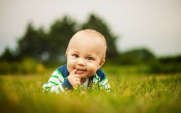 20 sweet French baby names that are all sorts of trés chic