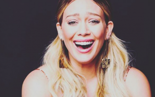 Everyone's asking the same question about Hilary Duff's latest pregnancy pic