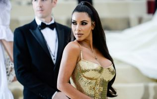 """Kim K has changed Chicago's name because it doesn't """"flow"""" right"""