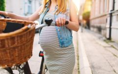 3 clever (and easy) beauty hacks all pregnant mamas should know about