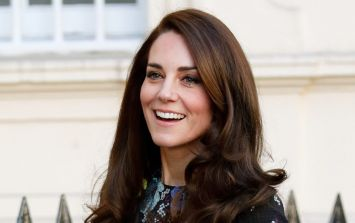 Kate Middleton's favourite mascara is seriously good (but it's €31)