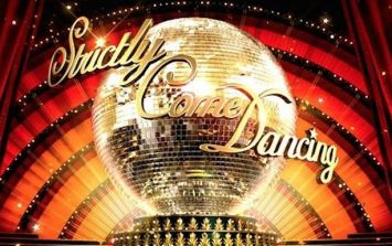 The first celeb taking part in Strictly Come Dancing has just been officially announced