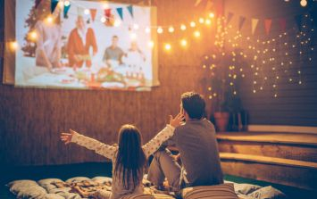 Keep next weekend free because Outdoor Movies at Marlay Park is back and it's free