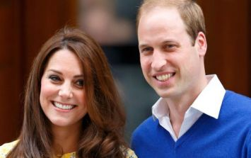 Prince William and Kate Middleton have new neighbours, and they're excited