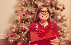 People who put up Christmas decorations up early are happier, study finds