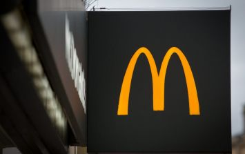 Pregnant woman served cleaning solution instead of latte at McDonald's