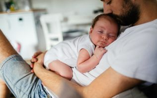 Study finds that new dads can also suffer from postpartum depression