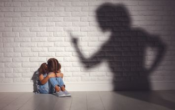 Shouting at your children can be a form of child abuse, new study shows