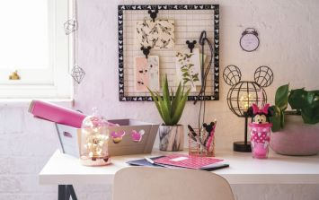 Penneys new home collection is PERFECTION if you have a teen or tween in your house