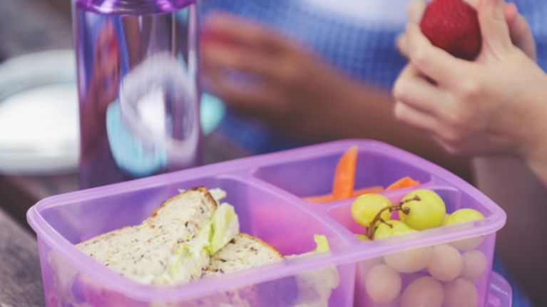 Here is why you need to seriously rethink those plastic food containers