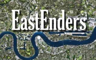 This Irish actress just joined EastEnders as Jay Brown's potential love interest