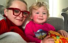 'You can feel guilty': Louise McSharry on taking time for herself as a mum